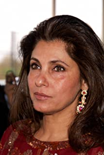 Dimple Kapadia Picture