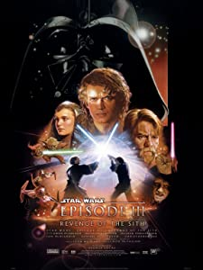 Star Wars: Episode III - Revenge of the Sith