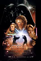Primary image for Star Wars: Episode III - Revenge of the Sith