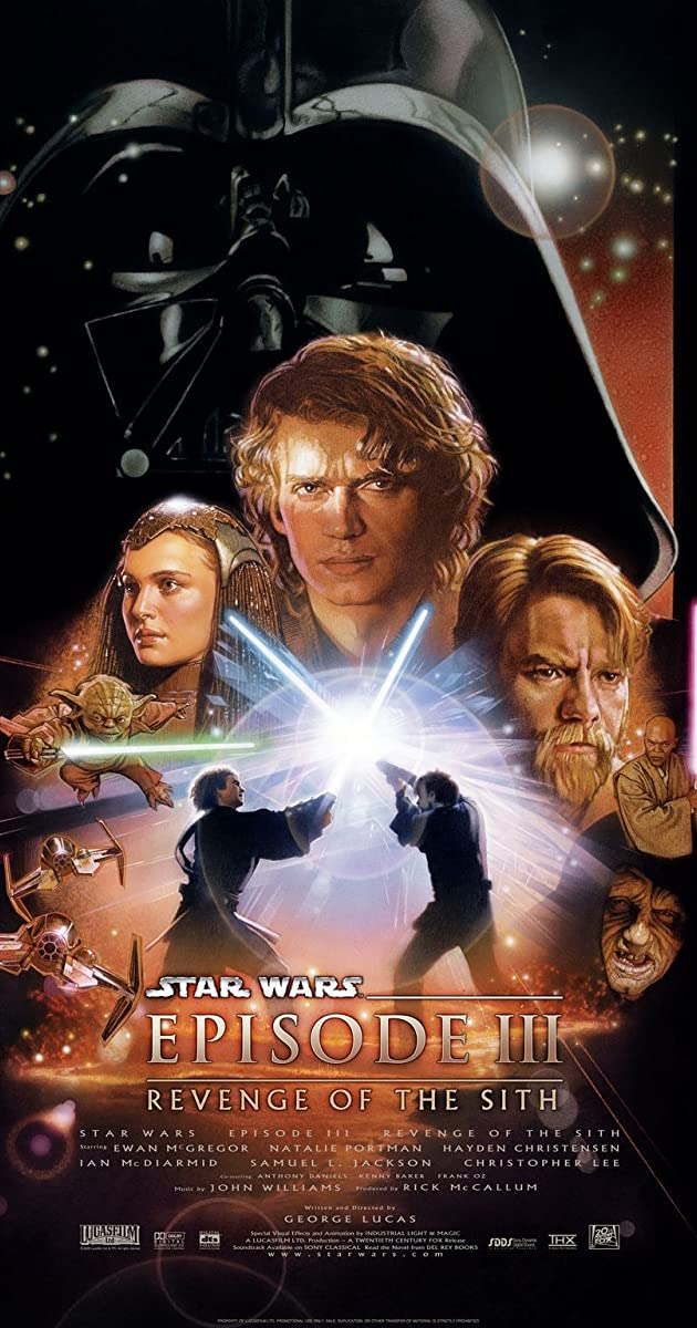 star wars episode iii revenge of the sith 1080p camcorder