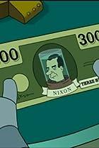 Image of Futurama: Three Hundred Big Boys