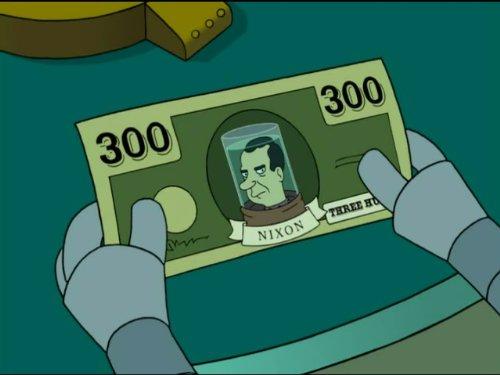 $300 Nixon