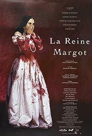 Queen Margot(1994) Poster - Movie Forum, Cast, Reviews