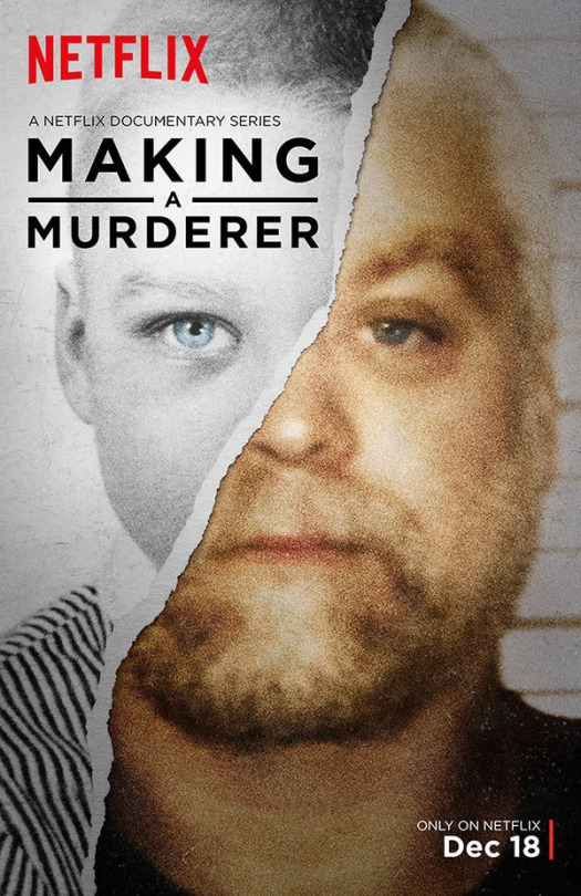 Making a Murderer S01E08 – The Great Burden
