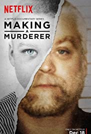 Making a Murderer icon