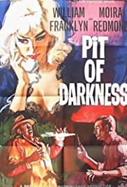 Pit of Darkness Poster
