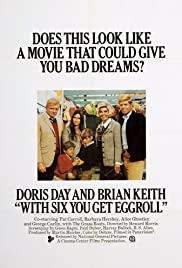 With Six You Get Eggroll (1968) Poster - Movie Forum, Cast, Reviews
