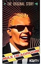 Image of Max Headroom
