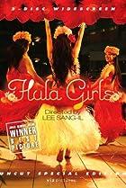 Image of Hula Girls