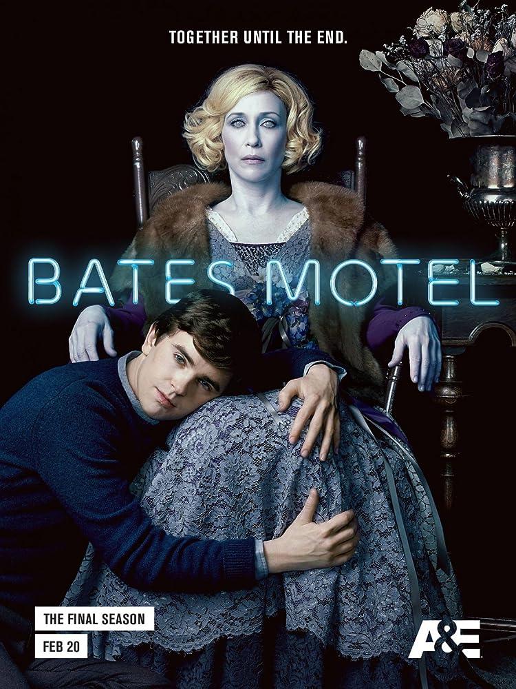 Assistir Bates Motel Dublado e Legendado Online