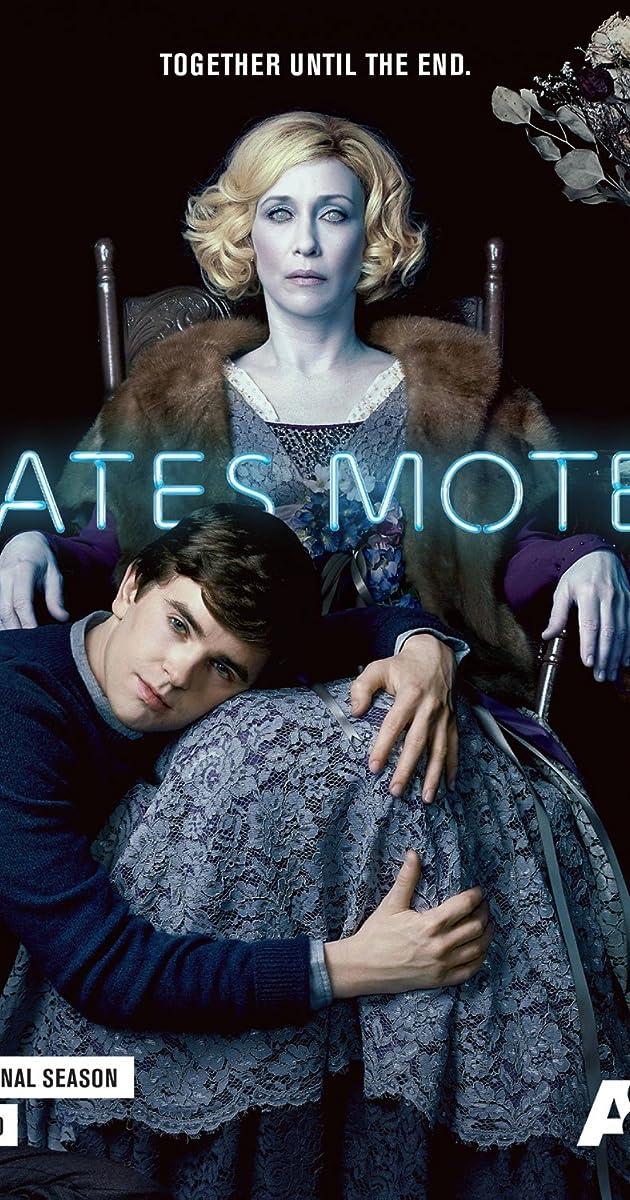 Bates Motel (TV Series 2013– ) 720p