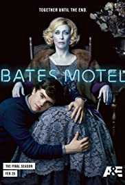 Bates Motel Poster - TV Show Forum, Cast, Reviews