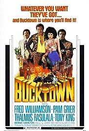 Bucktown Poster