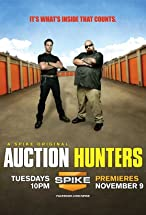 Primary image for Auction Hunters