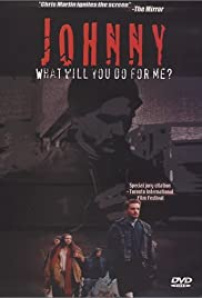 Johnny (1999) Poster - Movie Forum, Cast, Reviews