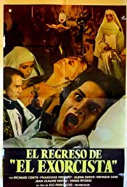The Return of the Exorcist (1975) Poster - Movie Forum, Cast, Reviews