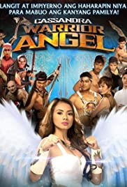 Cassandra: Warrior Angel Poster