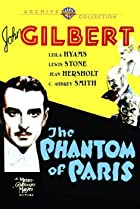Image of The Phantom of Paris