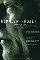 Image of The Himmler Project