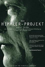 Das Himmler Projekt Poster