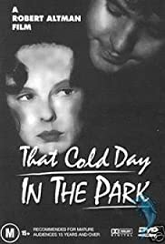 That Cold Day in the Park Poster