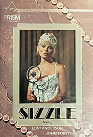 Sizzle Poster