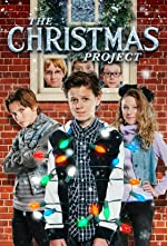 The Christmas Project(2016)