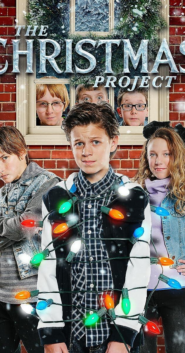 The Christmas Project (2016) - IMDb