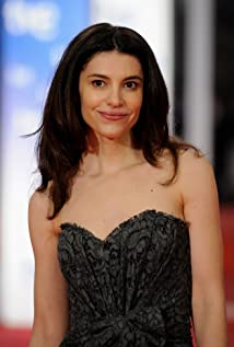 Aktori Irene Visedo