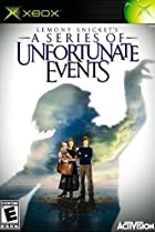 Image of A Series of Unfortunate Events