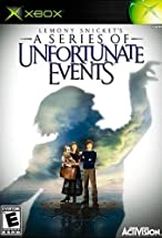 Primary image for A Series of Unfortunate Events