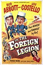 Image of Abbott and Costello in the Foreign Legion