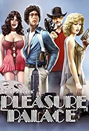 Pleasure Palace Poster