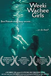 Weeki Wachee Girls Poster