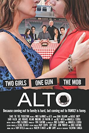 Alto (2015) - 2015