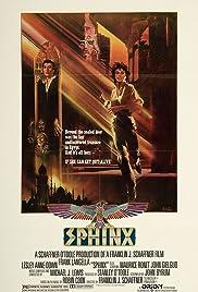 Sphinx(1981) Poster - Movie Forum, Cast, Reviews
