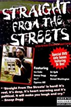 Image of Straight from the Streets