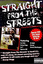 Straight from the Streets Poster