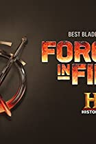 Image of Forged in Fire
