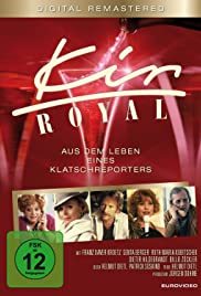 Kir Royal Poster - TV Show Forum, Cast, Reviews