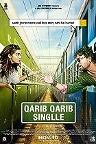 Qarib Qarib Singlle (2017) Poster