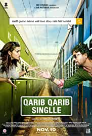 Qarib Qarib Singlle 2017 Hindi 720p HDTVRip AAC 700MB MKV