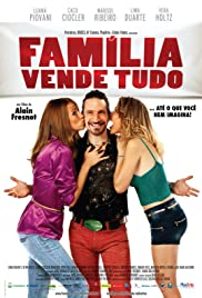 Família Vende Tudo Poster