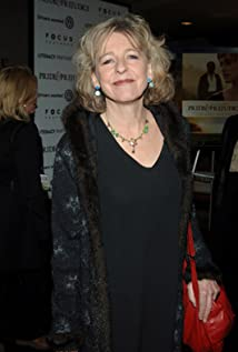 Deborah Moggach Picture