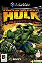 Image of The Incredible Hulk: Ultimate Destruction
