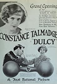 Dulcy Poster