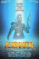 Alienator(1970)