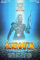 Image of Alienator