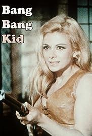 Bang Bang Kid Poster
