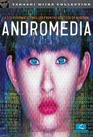 Andoromedia(1998) Poster - Movie Forum, Cast, Reviews